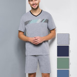 515 Pánské pyžamo – REGINA