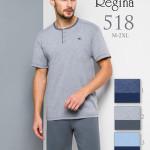 518 Pánské pyžamo – REGINA