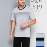 519 Pánské pyžamo – REGINA