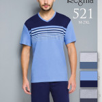 521 Pánské pyžamo – REGINA