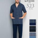 523 Pánské pyžamo