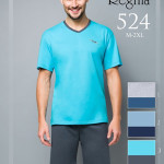 524 Pánské pyžamo – REGINA