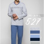 527BIG Pánské pyžamo