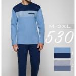 530BIG Pánské pyžamo
