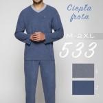 533 BIG Pánské pyžamo