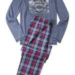 Pánské pyžamo 52262 – Jockey