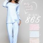 865 Dámské pyžamo