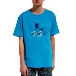 Chlapecké pyžamo 551/26 Skate