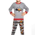 Chlapecké pyžamo 593/40 Boom