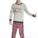 Chlapecké pyžamo 593/44 Winter