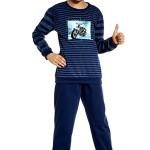 Chlapecké pyžamo 593/67 My place