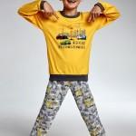 Chlapecké pyžamo 593/73 Construction