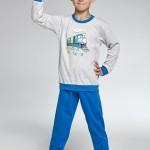 Chlapecké pyžamo 593/74 Train