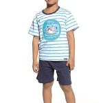 Chlapecké pyžamo 789/29 Kids ahoy