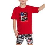 Chlapecké pyžamo 790/53 America