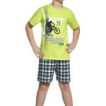 Chlapecké pyžamo 790/54 Lifestyle