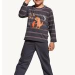 Chlapecké pyžamo 809/18 Dinosaurs