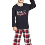 Chlapecké pyžamo 809/30 Simply Together