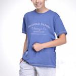 Chlapecké pyžamo Kaja tmavě modré