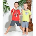 Chlapecké pyžamo kr.r. Taro 939 Olo