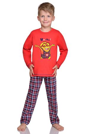 chlapecke-pyzamo-mimon-super-hero-cervene.jpg