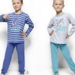 Chlapecké pyžamo Taro 1170 JOACHIM 92-116