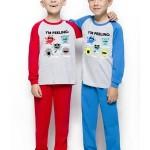 Chlapecké pyžamo Taro 765  92-116