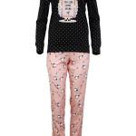 Dámské pyžamo 00-10-3072 – Vamp