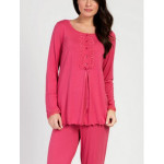 Dámské pyžamo 10-5210 – Vamp