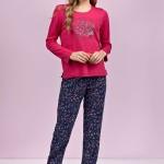 Dámské pyžamo 17-5019 – Vamp