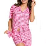 Dámské pyžamo 2154 Amy 01