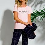 Dámské pyžamo 2163 Rachel 02