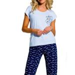 Dámské pyžamo 2167 Melissa 01