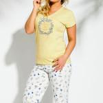 Dámské pyžamo 2187 Donata 02 4XL