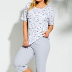 Dámské pyžamo 2191 Kate 02