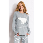 Dámské pyžamo 2354 – Vienetta
