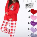 Dámské pyžamo 2480 Vienetta