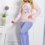 Dámské pyžamo 259 Sylvia