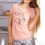 Dámské pyžamo 3046 – Babella