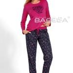 Dámské pyžamo 3109 – BABELLA