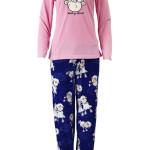 Dámské pyžamo 3214 – Vienetta
