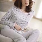 Dámské pyžamo 326 – Cana