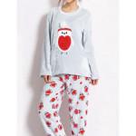 Dámské pyžamo 3343 – Vienetta