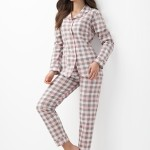 Dámské pyžamo 408