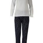 Dámské pyžamo 4419 – Vienetta