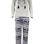 Dámské pyžamo 5147 – Vienetta