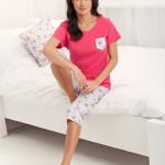 Dámské pyžamo 535 – LUNA