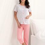 Dámské pyžamo 547 – LUNA
