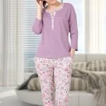 Dámské pyžamo 552 – Lena