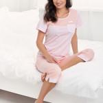 Dámské pyžamo 557 – LUNA